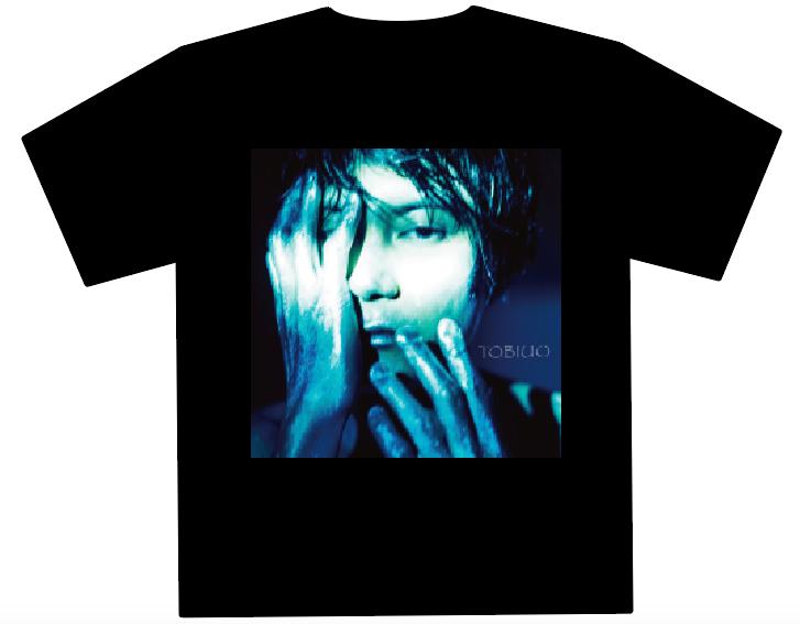 「飛魚」Tシャツ